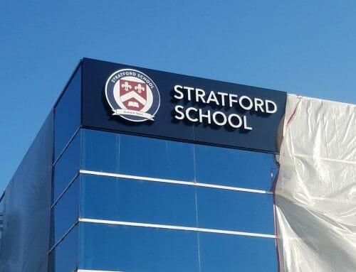 Stratford School, Milpitas CA